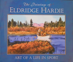 The Paintings of Eldridge Hardie – Art of a Life in Sport